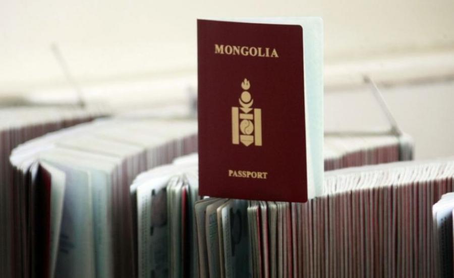 Гадаад паспортын үйлчилгээг дүүргүүд рүү шилжүүлэхээр болжээ