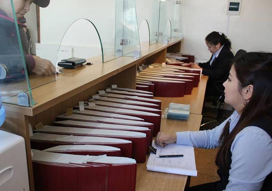 Энэ сарын 09-нөөс эхлэн дүүргүүд гадаад паспортын үйлчилгээ үзүүлдэг болно