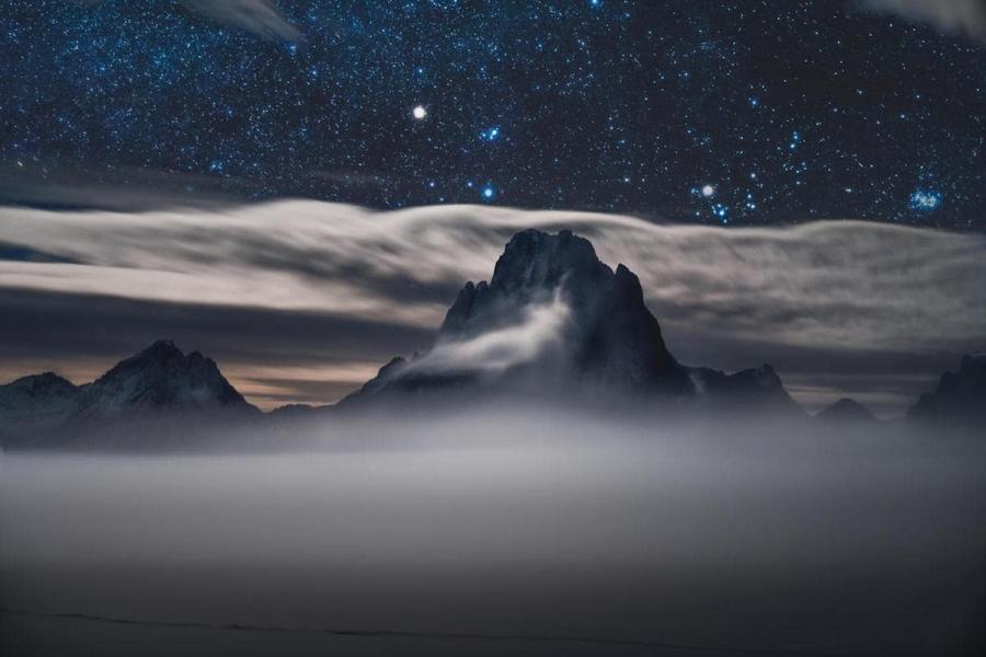 Гэрэл зурагчин Майкл Мэйрсийн гайхалтай бүтээлүүд