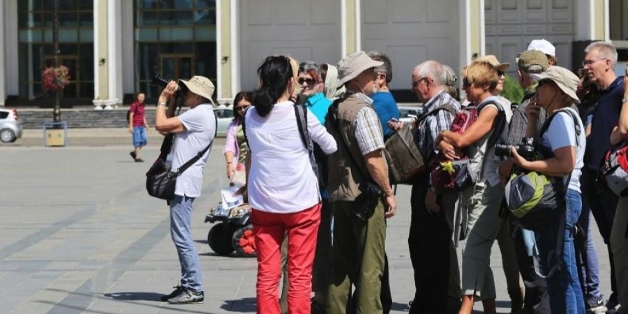 Жуулчдын хэтэвчин дэх мөнгөний чимээ