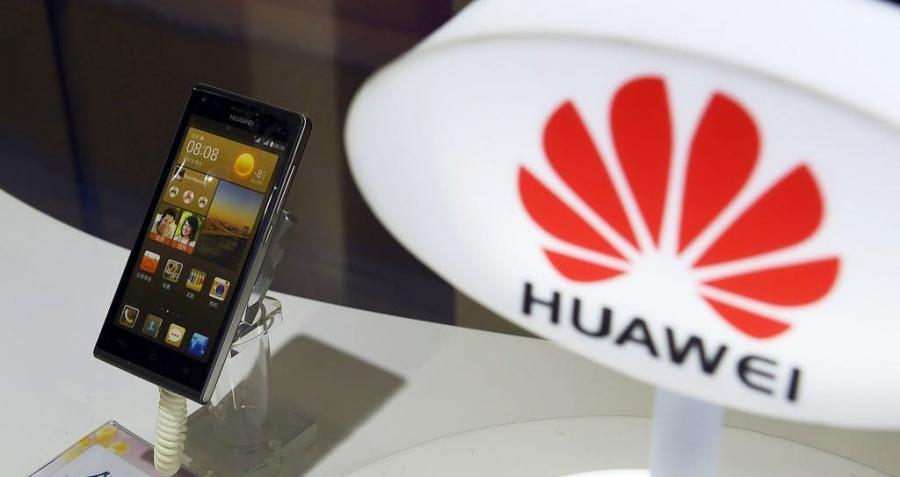 """АНУ """"Huawei""""-гийн эсрэг мөрдлөг шалгалтаа эхлүүлэв"""