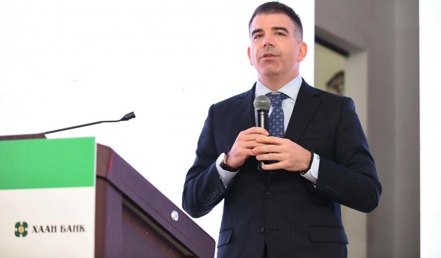Цахим банкны аюулгүй байдал ба төлбөрийн эрсдэл олон улсын анхдугаар форум боллоо