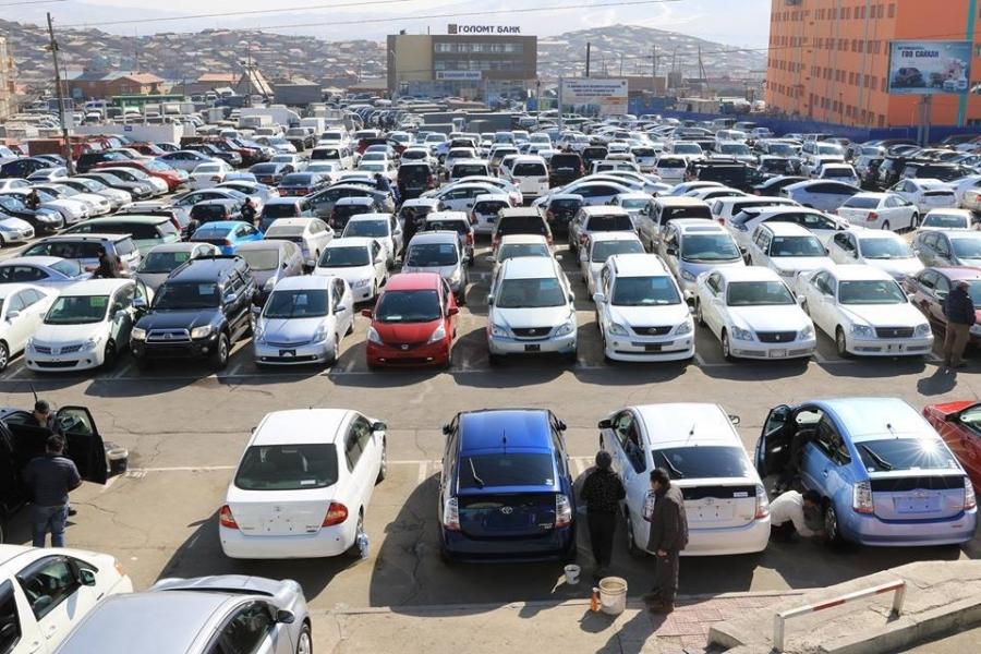 Тээврийн хэрэгслийн шилжилт хөдөлгөөнийг хуурамчаар бүрдүүлж байна