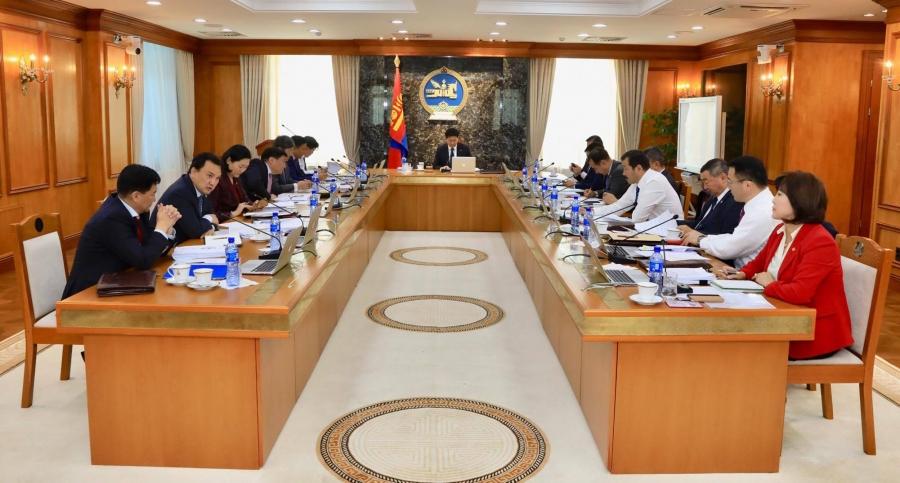 Монголын цахилгаан холбоо, Хөрөнгийн бирж, МИАТ зэрэг компанийг хувьчлахаар болов