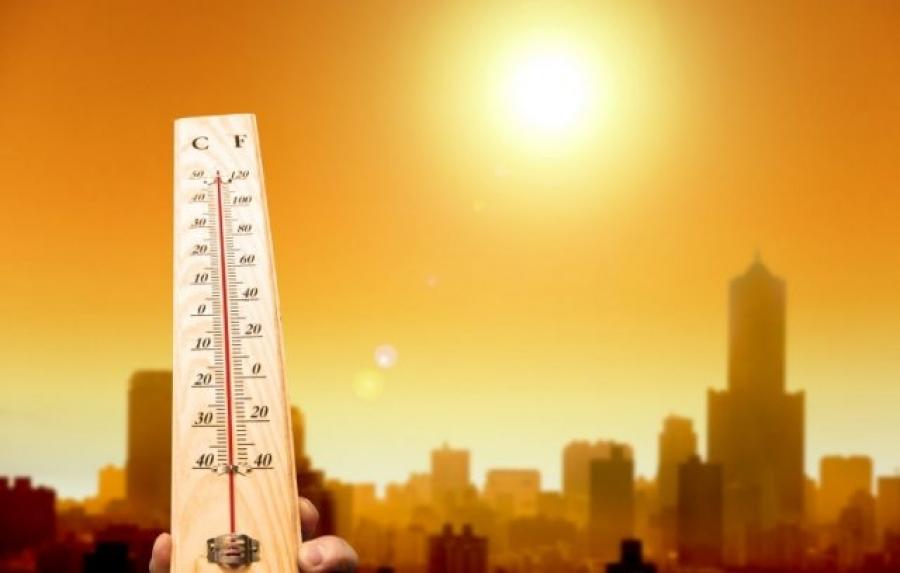 Аагим халуун байхыг анхааруулав