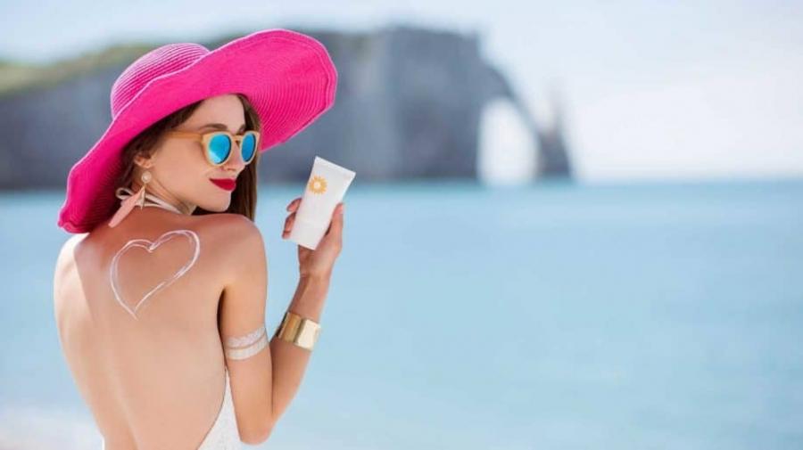 Халуун нарнаас арьсаа хэрхэн хамгаалах вэ