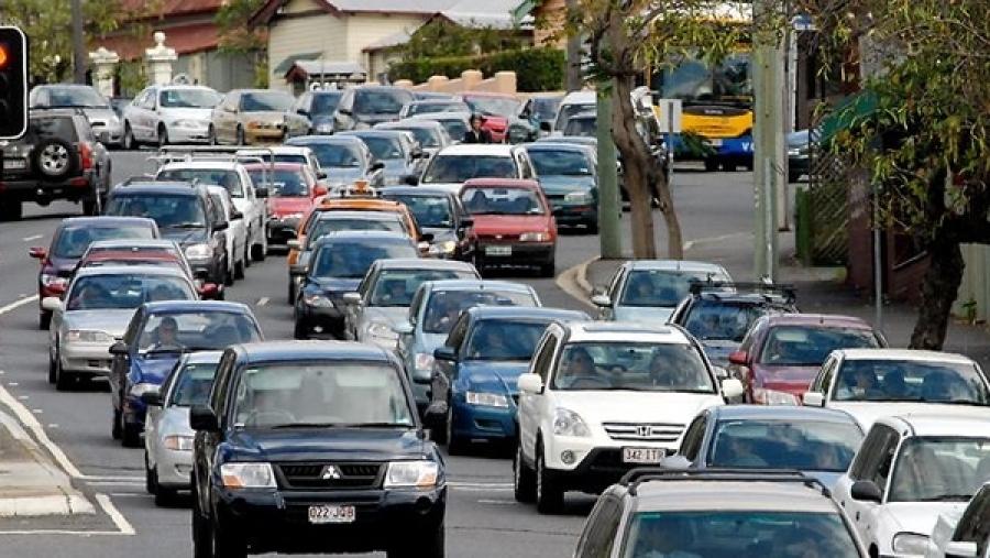 Татвараа төлөөгүй машиныг замын хөдөлгөөнд оролцуулахгүй