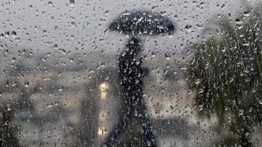 Улаанбаатарт 16-18 хэм дулаан, бороо шиврэнэ