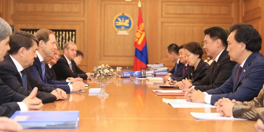 Монгол, Оросын худалдааны эргэлт 37 хувиар өсчээ