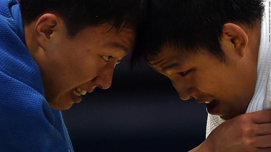 CNN: Зүүн Азийн Жүдо бөхийн АШТ-д хоёр Солонгосын нэгдсэн баг оролцоно