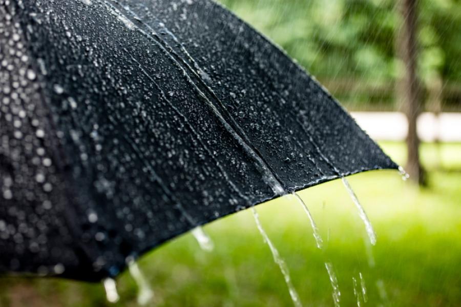 Түр зуурын бороо орно