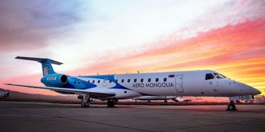 """""""Аэро Монголиа"""" ХХК-ийн захирал С.Батмөнх эрх мэдлээ урвуулан ашиглаж нислэгийн шаардлага хангаагүй онгоц түрээсэлсэн үү"""