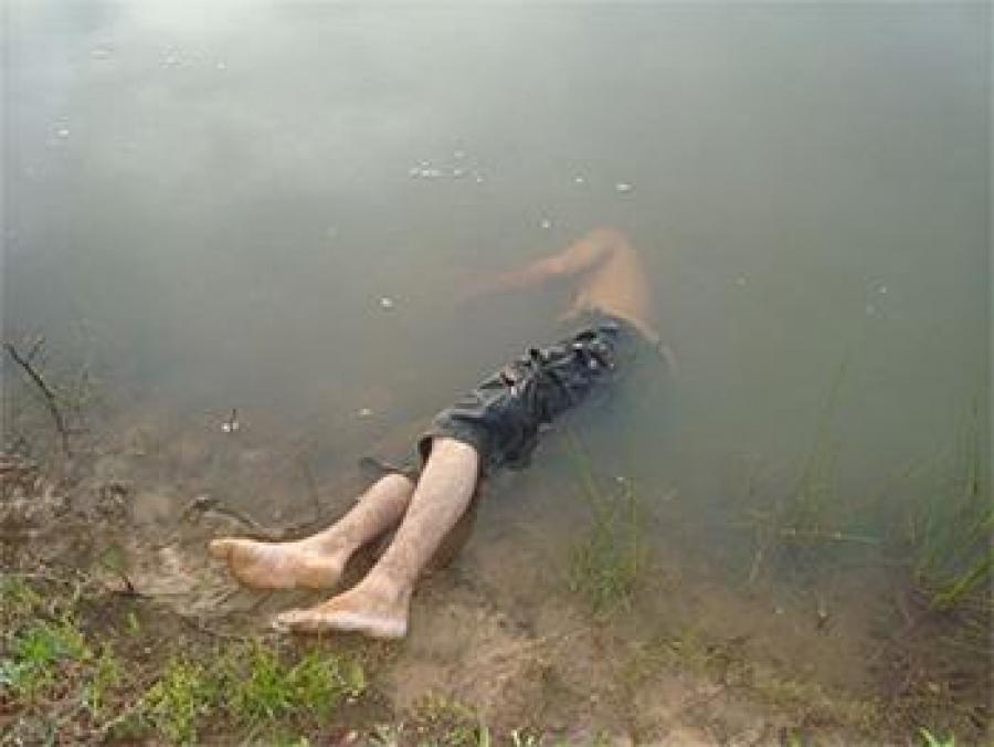 Сэрэмжлүүлэг: 11 настай хүү тогтоол усанд живж амиа алджээ
