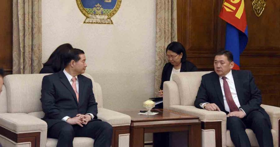 БНСУ-ын Ерөнхийлөгч Монголд айлчлал хийх төлөвлөгөөтэй байгаа гэв