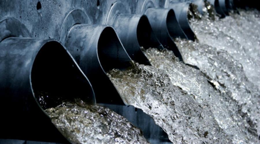 Саарал усыг дахин цэвэршүүлж говийн бүсийн хэрэгцээнд нийлүүлнэ