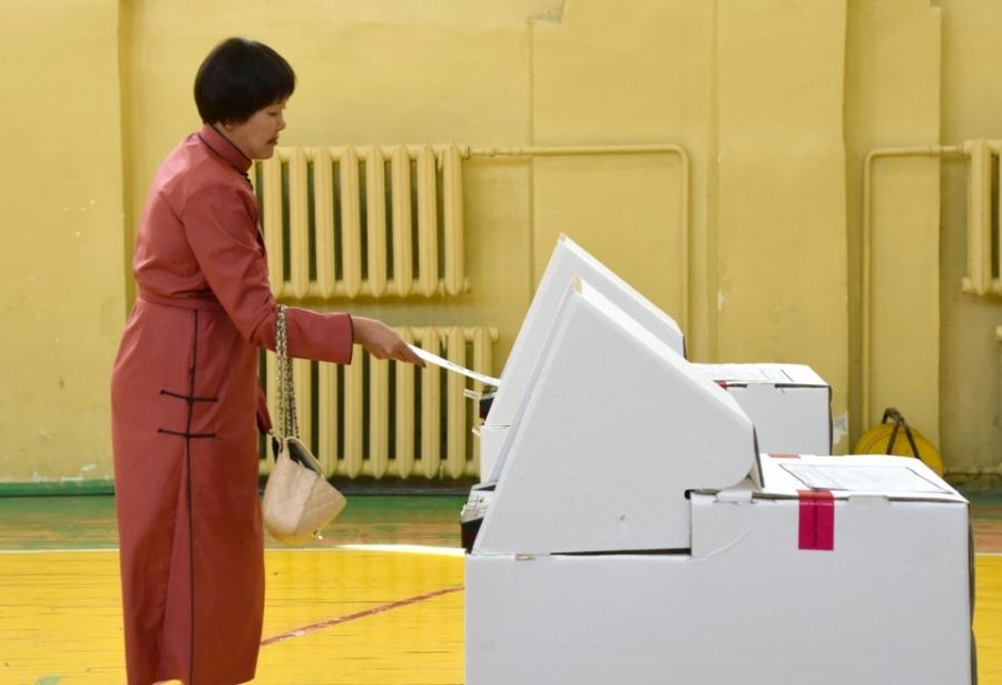 Нөхөн сонгуульд нэр дэвшигчид есдүгээр сарын 14-нд тодорно