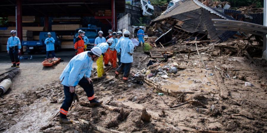Монгол Улс Япон Улсад 100 мянган ам.долларын хүмүүнлэгийн тусламж үзүүлнэ