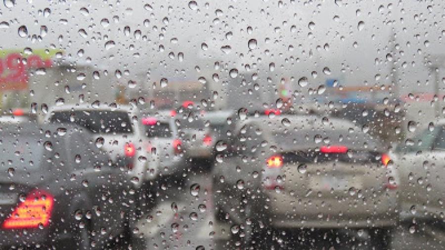 Улаанбаатарт 25-27 хэм дулаан, бороотой