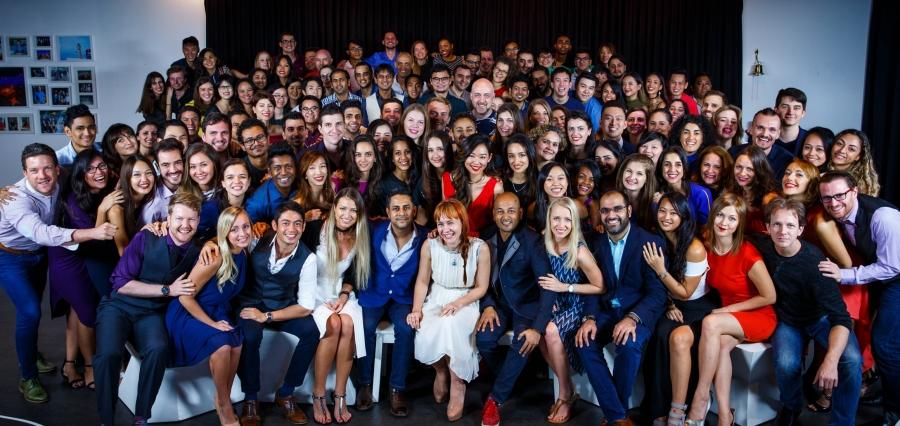 Дэлхийн алдартай компаниуд шилдэг ажилтнаа хэрхэн бэлтгэдэг вэ?