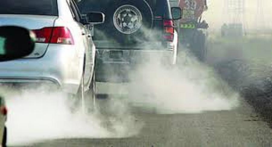 Хар утаа ялгаруулж байгаа тээврийн хэрэгслийг замын хөдөлгөөнд оролцуулахгүй