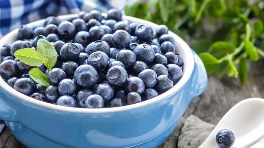 Зэрлэг жимснүүдээс хамгийн ашиг тустай нь НЭРС