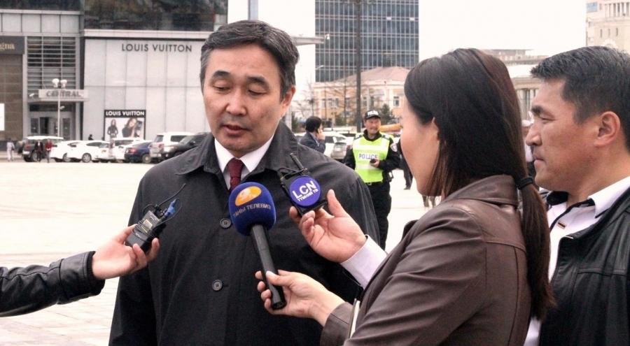 Ц.Ганхуяг: Хэнтий аймгийн нөхөн сонгууль шударга явагдана гэдэгт эргэлзэж байна