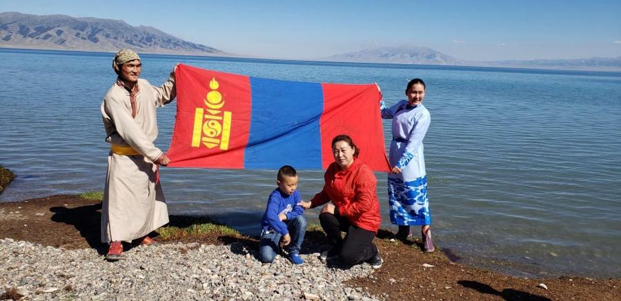 Хятадын нутагт бие нь гэнэт муудсан Н.Байгальмаа аялалаа зогсоох уу