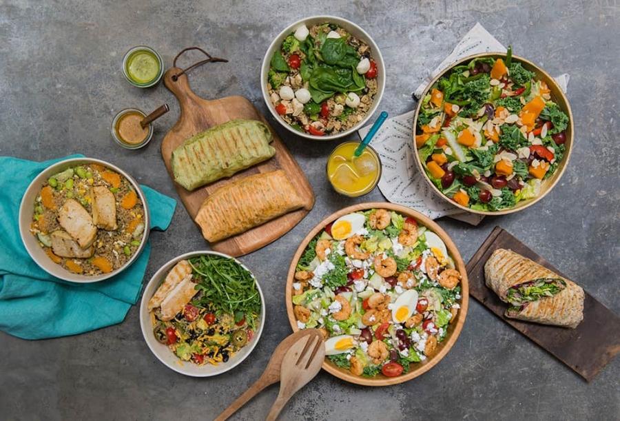 Эрүүл хооллолтын 10 алхам