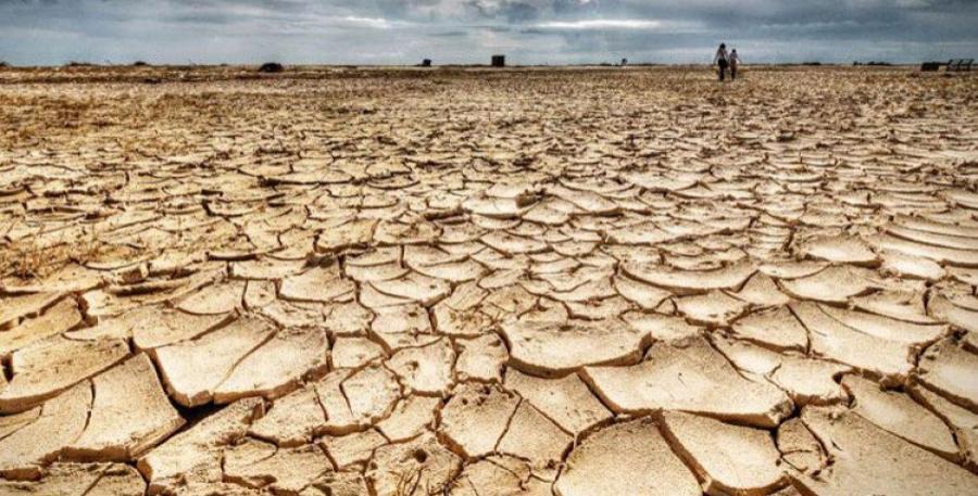 Монгол орны нутаг дэвсгэрийн 90 гаруй хувь нь цөлжилтөд өртжээ