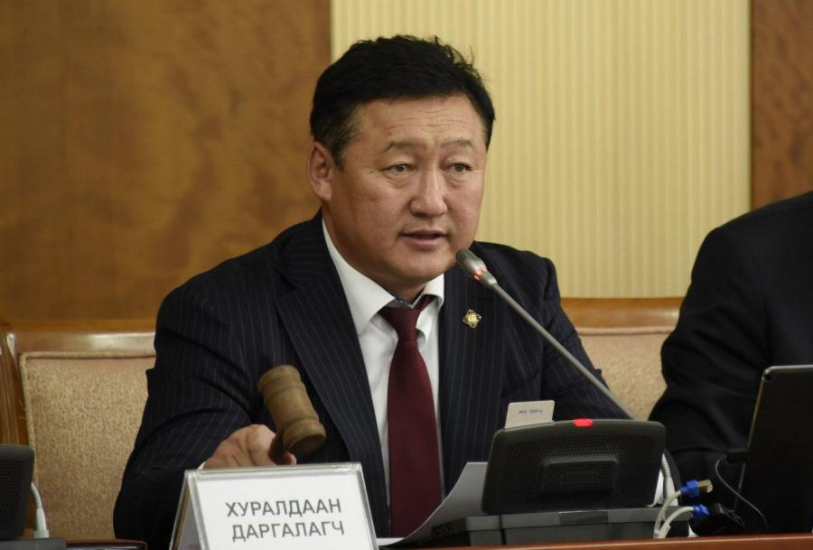 Д.Тогтохсүрэн: Засгийн газар 554 тэрбум төгрөгийг ирэх оны төсөвт хуримтлал болгосон