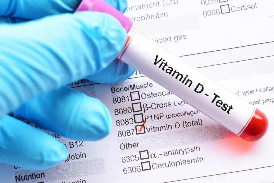 П.Нямцэрэн: Хүн амын 98 хувь нь витамин Д-гийн дутагдалтай байна