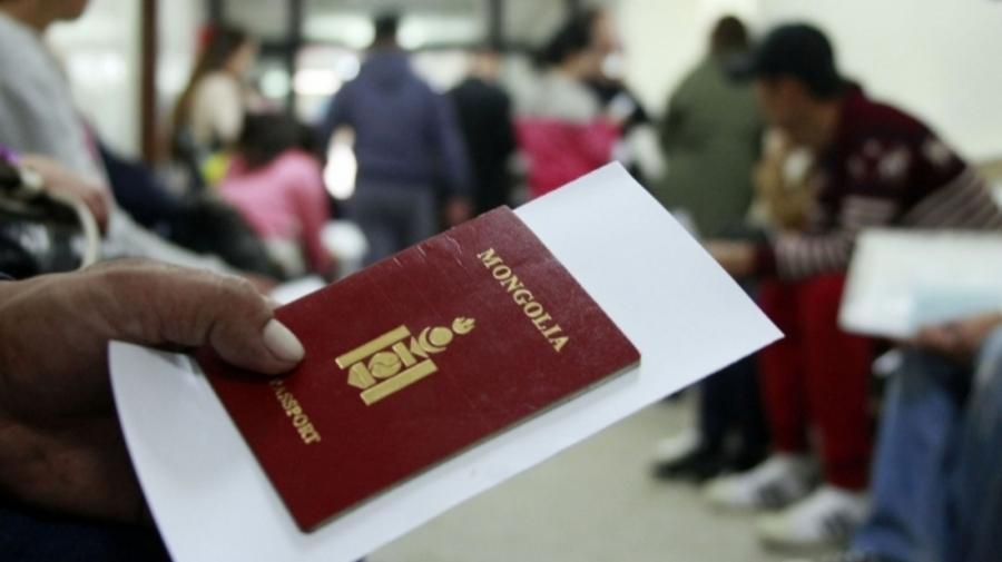 Гадаад паспортыг 10 жилээр авахад үнэ нэмэгдэхгүй