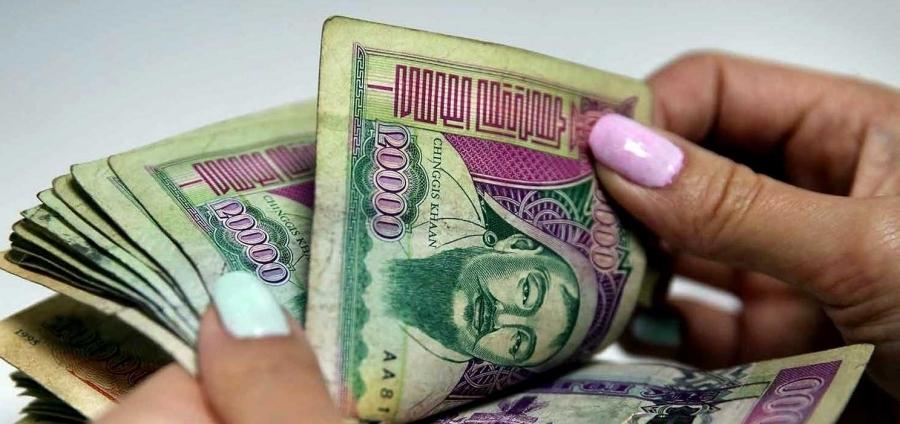 БССБ-уудын нийт хөрөнгө 1.2 их наяд төгрөгт хүрчээ