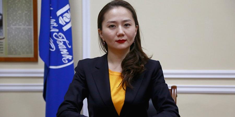 Г.Намуун: Монголбанк 2318 зээлдэгчид 160 тэрбум төгрөгийн ипотекийн зээл олгосон