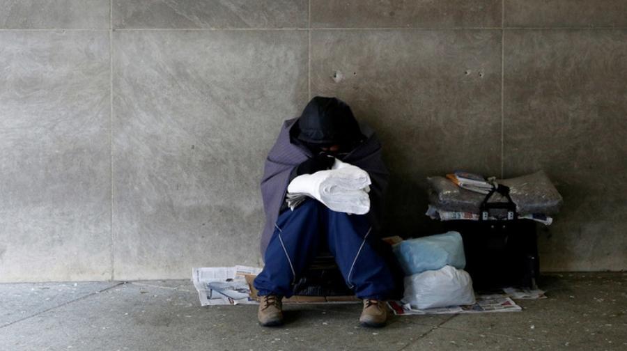 Орон гэргүй, тэнэмэл амьдралтай 1375 иргэн байна