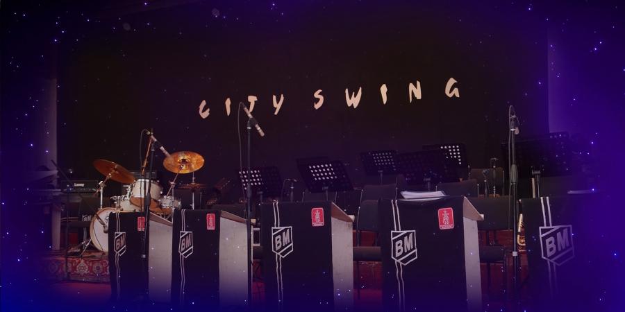 """City Swing 2018"" тоглолт маргааш болно"