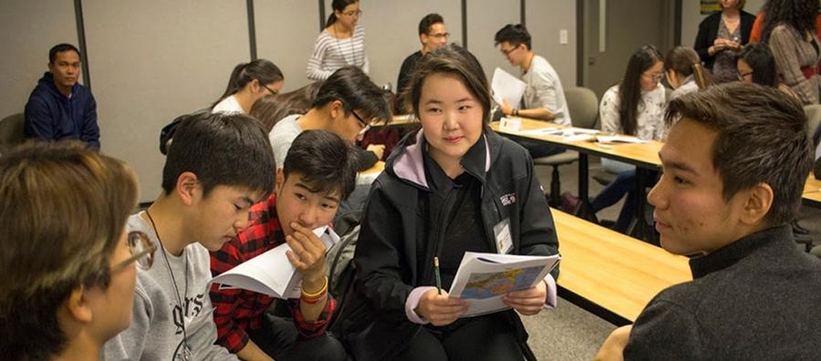 Оюутны санаачилгын төсөлд тэтгэлэг олгоно