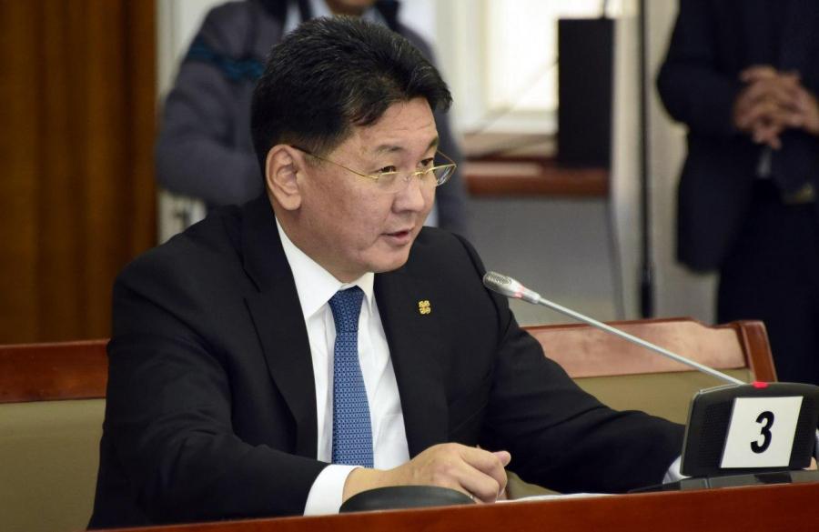 Ерөнхий сайд У.Хүрэлсүх Япон Улсад айлчилна