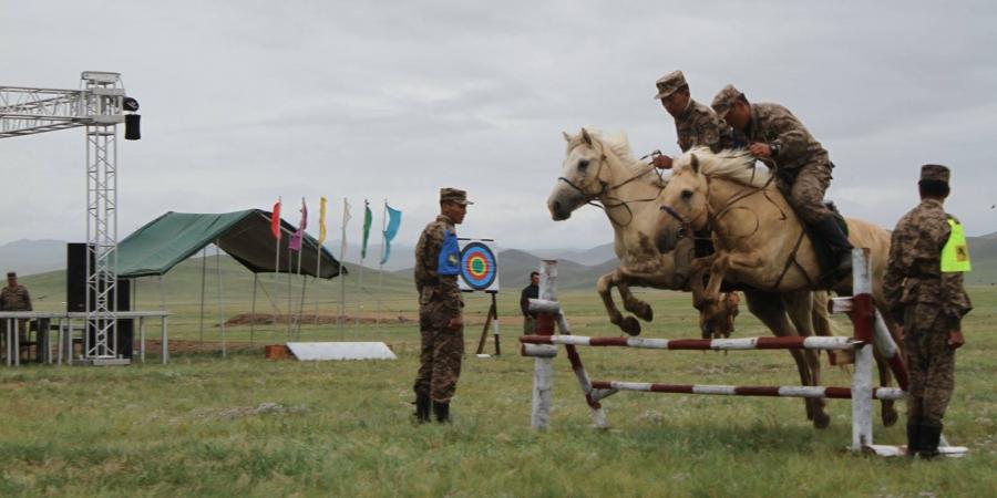 Монгол морины шандас дэлхийд гайхагдана