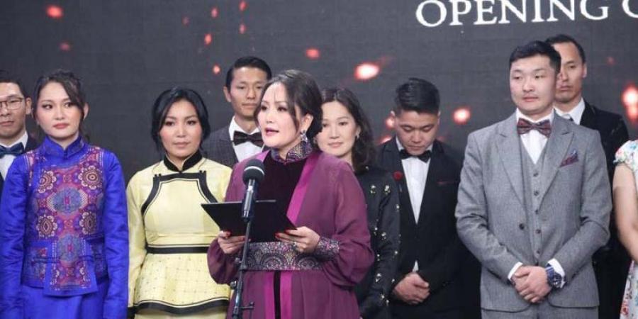 """Монголыг дэлхийд таниулах гүүр """"MNB World"""""""
