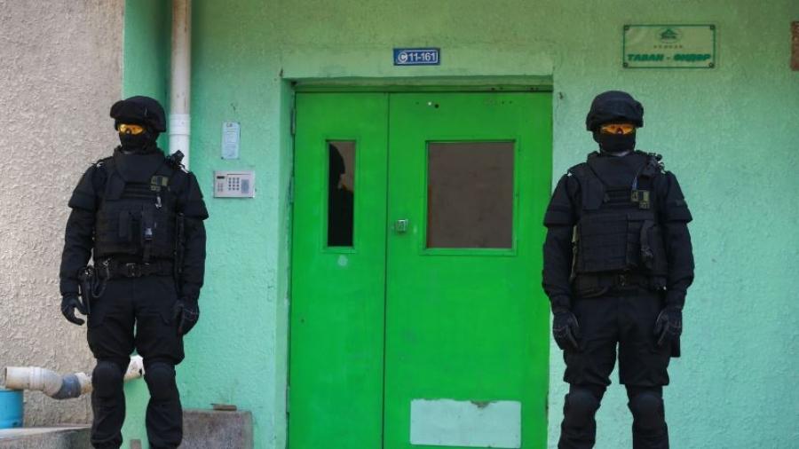 Тагнуулынхны баривчилсан иргэн хятад биш гэв