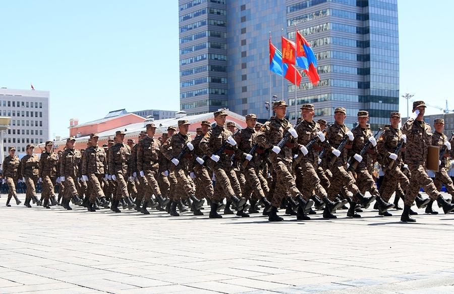 Цэргийн албаны бүртгэл ирэх баасан гарагт эхэлнэ