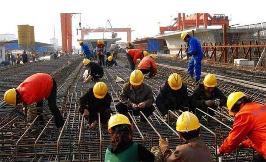 Монголд 4.5 мянган гадаадын иргэн хөдөлмөрийн гэрээгээр ажиллаж байна