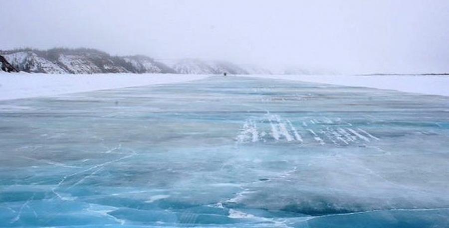 Мөсөн дээгүүр явах, авто тээвэр хийхгүй байхыг анхааруулав
