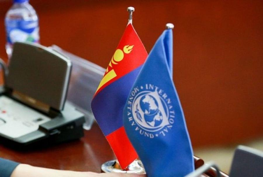 ОУВС-гийн ажлын хэсэг Монгол Улсад ажиллаж байна