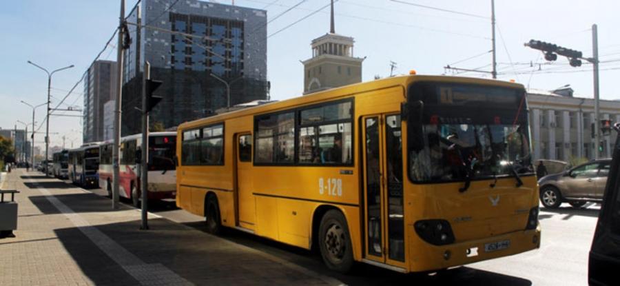 Цагаан сараар нийслэлийнхэнд 700 автобус үйлчилнэ
