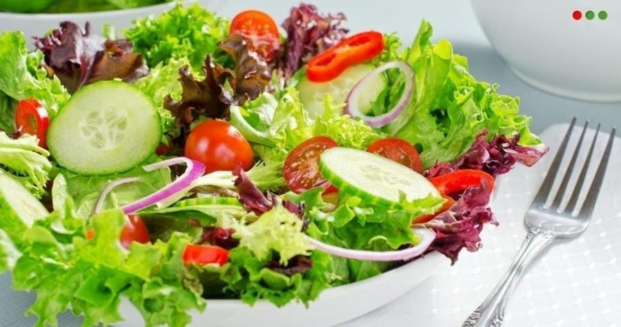 Төрөл төрлийн салатны жор