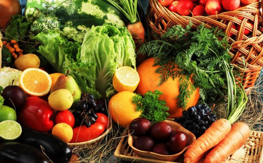 Баярын өдрүүдэд хэрхэн зөв хооллох вэ