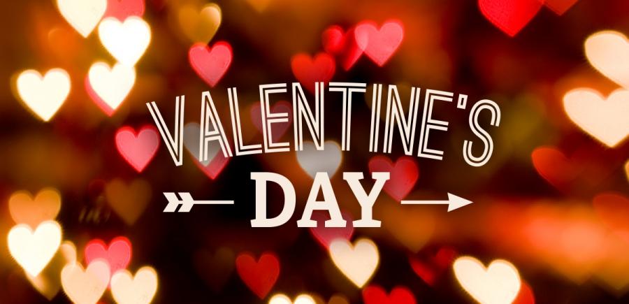 Гэгээн Валентин буюу хайрын баярын өдөр
