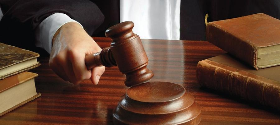 Шүүхийн ажилтан хар тамхины хэрэгт холбогджээ